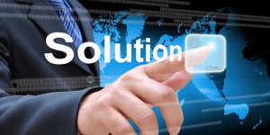 Nos Solutions Sécurité